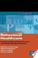 Integrated Behavioral Healthcare