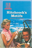 Hitchcock s Motifs Found A Fresh Angle Starting