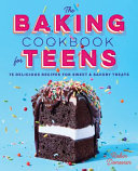 Book The Baking Cookbook for Teens
