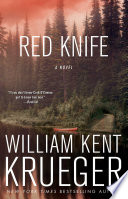 Red Knife O Connor Series Finds The Charismatic Private Investigator Caught