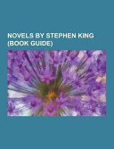 Novels by Stephen King