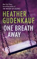 download ebook one breath away pdf epub