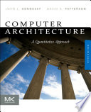 Computer architecture : a quantitative approach /