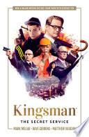 Kingsman Vol  1  The Secret Service