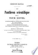 Le Panthéon scientifique de la tour Eiffel