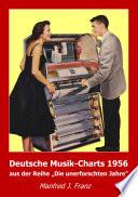 Deutsche Musik-Charts 1956