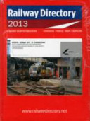 Railway Directory 2013