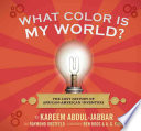 What Color is My World