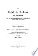 Die Gestalt der Dioskuren und ihre Attribute