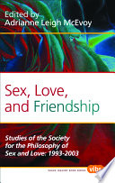 Sex  Love  and Friendship