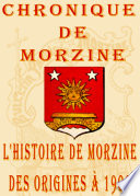 Chronique de Morzine
