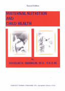 Maternal Nutrition And Child Health