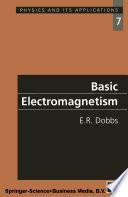 Basic Electromagnetism