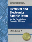 Electrical and Electronics Sample Exam for the Electrical and Computer PE Exam