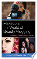 Makeup in the World of Beauty Vlogging Book PDF