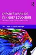 Creative Learning in Higher Education