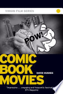 Comic Book Movies   Virgin Film
