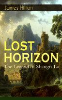 LOST HORIZON   The Legend of Shangri La