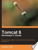 Tomcat 6 Developer s Guide