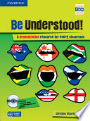 Be Understood  Book with CD ROM and Audio CD Pack