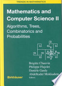 Mathematics and Computer Science II