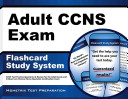 Adult Ccns Exam Flashcard Study System