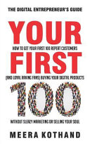 cover img of Your First 100