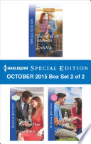 Harlequin Special Edition October 2015   Box Set 2 of 2