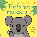 That's Not My Koala... BB