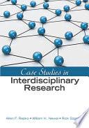 Case Studies in Interdisciplinary Research