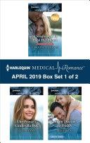 Harlequin Medical Romance April 2019 Box Set 1 Of 2