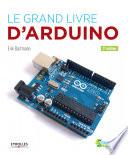 Arduino - Apprendre À Développer Pour Créer Des Objets Intelligents par Erik Bartmann