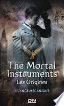 The Mortal Instruments, Les Origines - : peine arrivée, elle tombe dans un...
