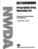 Prescription Drug Marketing Act: Puerto Rico-Texas