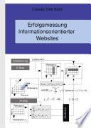 Erfolgsmessung Informationsorientierter Websites