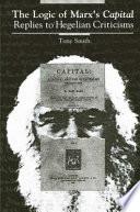 The Logic of Marx's Capital