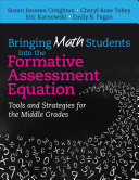 Bringing Math Students Into the Formative Assessment Equation