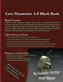 Creo Parametric 4 0 Black Book