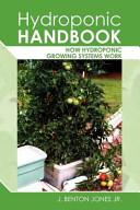 Hydroponic Handbook