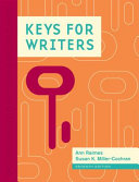 Keys for Writers  with 2016 MLA Update Card
