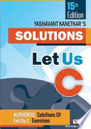 Let us c solutions  4th edition