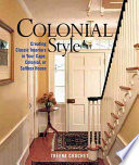 Colonial Style