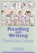 Reading and Writing Nonfiction Genres