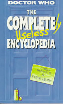 The Completely Useless Encyclopedia