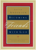 Becoming Friends with God Book