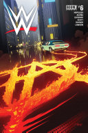 download ebook wwe #6 pdf epub