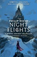 download ebook night flights: a mortal engines collection pdf epub