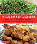 Arabian Nights Cookbook