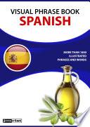 Visual Phrase Book Spanish