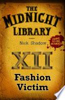 12  Fashion Victim Book PDF